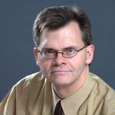 Richard Deaves
