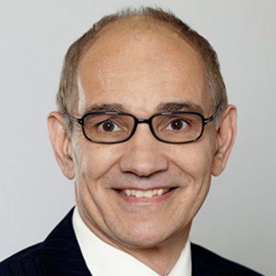 Rick D. Hackett