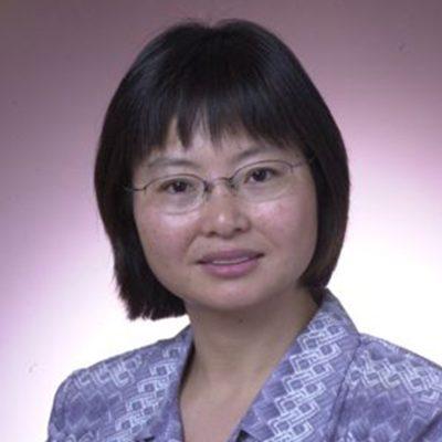 Rosemary (Guo Ying) Luo
