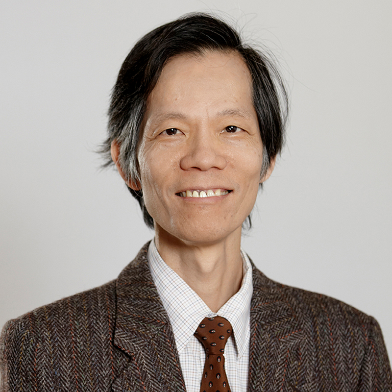 Sherman Cheung