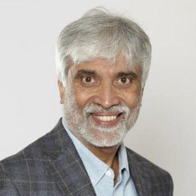 Vishwanath V. Baba