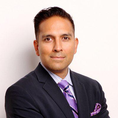 Sanjay J. Dhebar