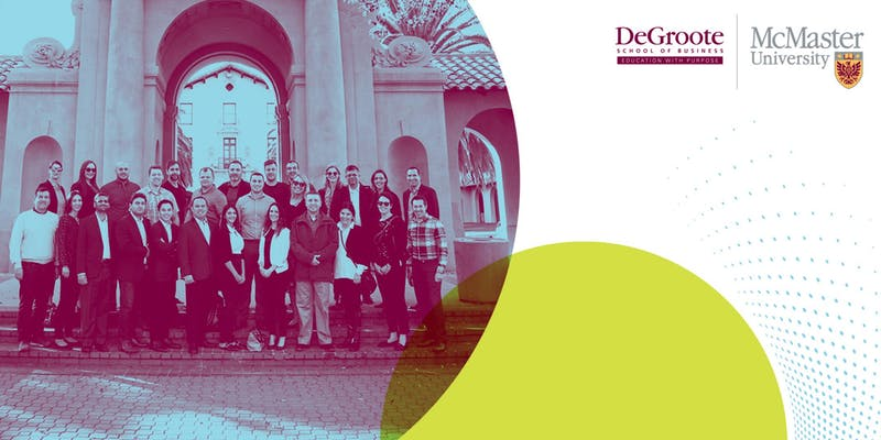 EMBA Program | DeGroote School of Business | McMaster University