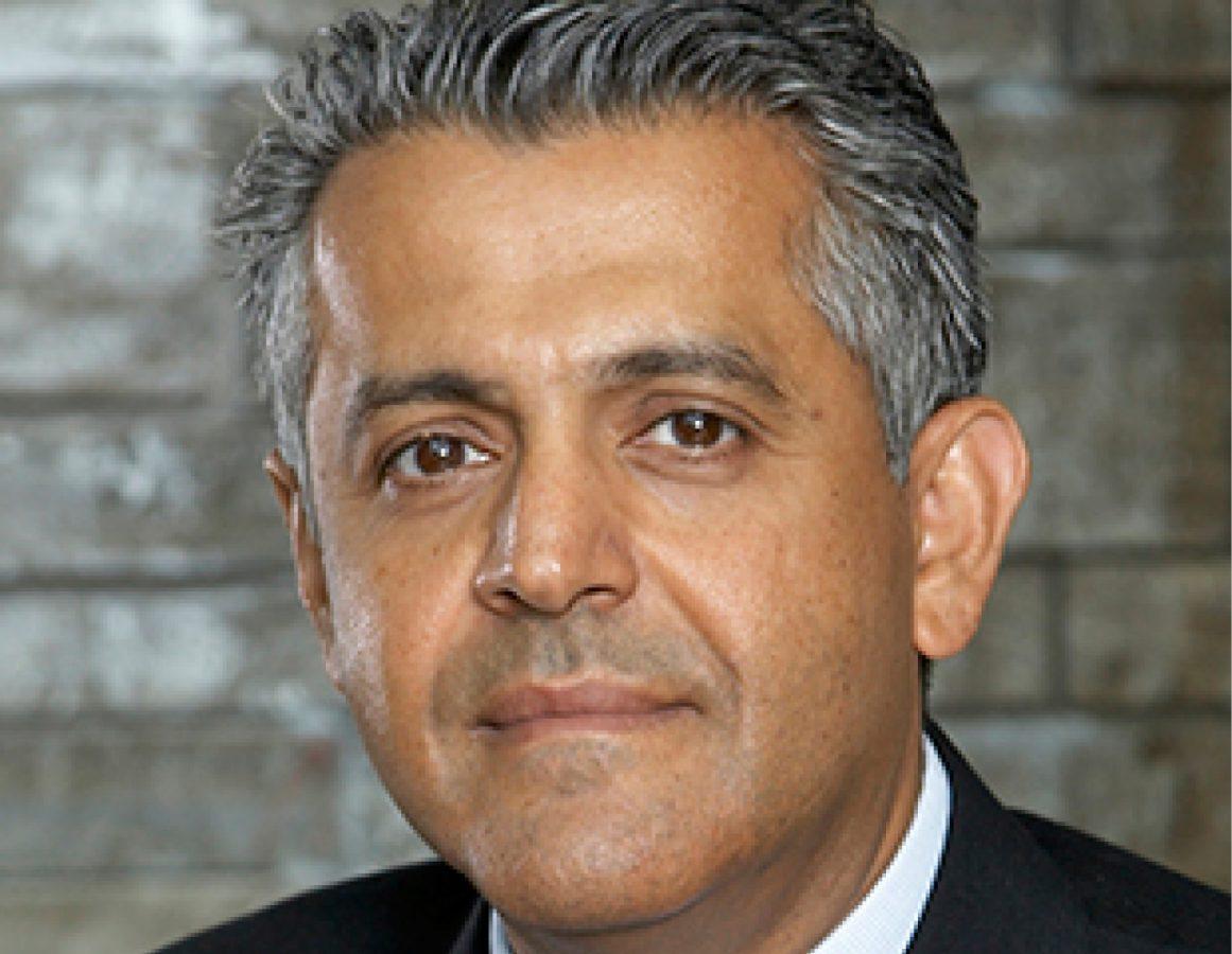 Dr. Mehran Anvari