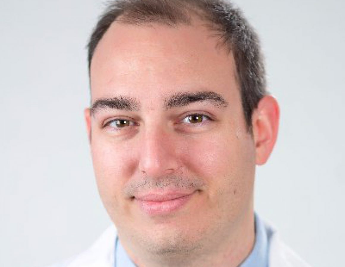 Dr. Joshua Landy