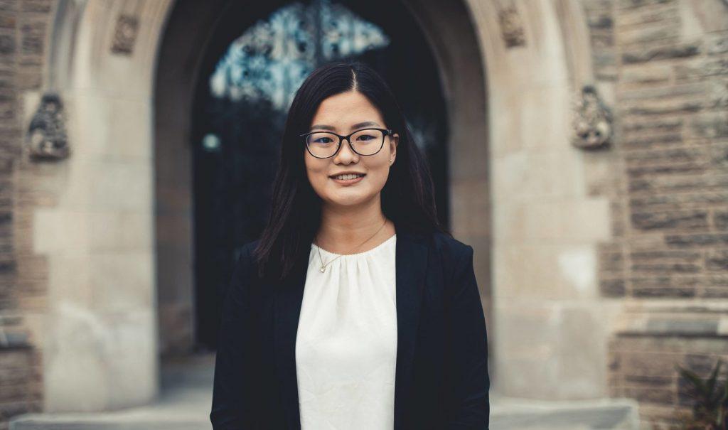 Angelina Zhao