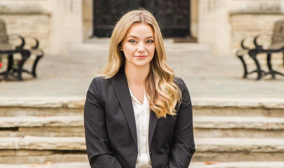 Sophie Ochocinski