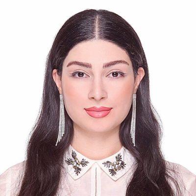 Saina Sehatkar