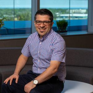 Digital economy leader Manaf Zargoush