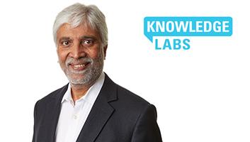 Vishwanath Baba, Professor, Human Resources & Management