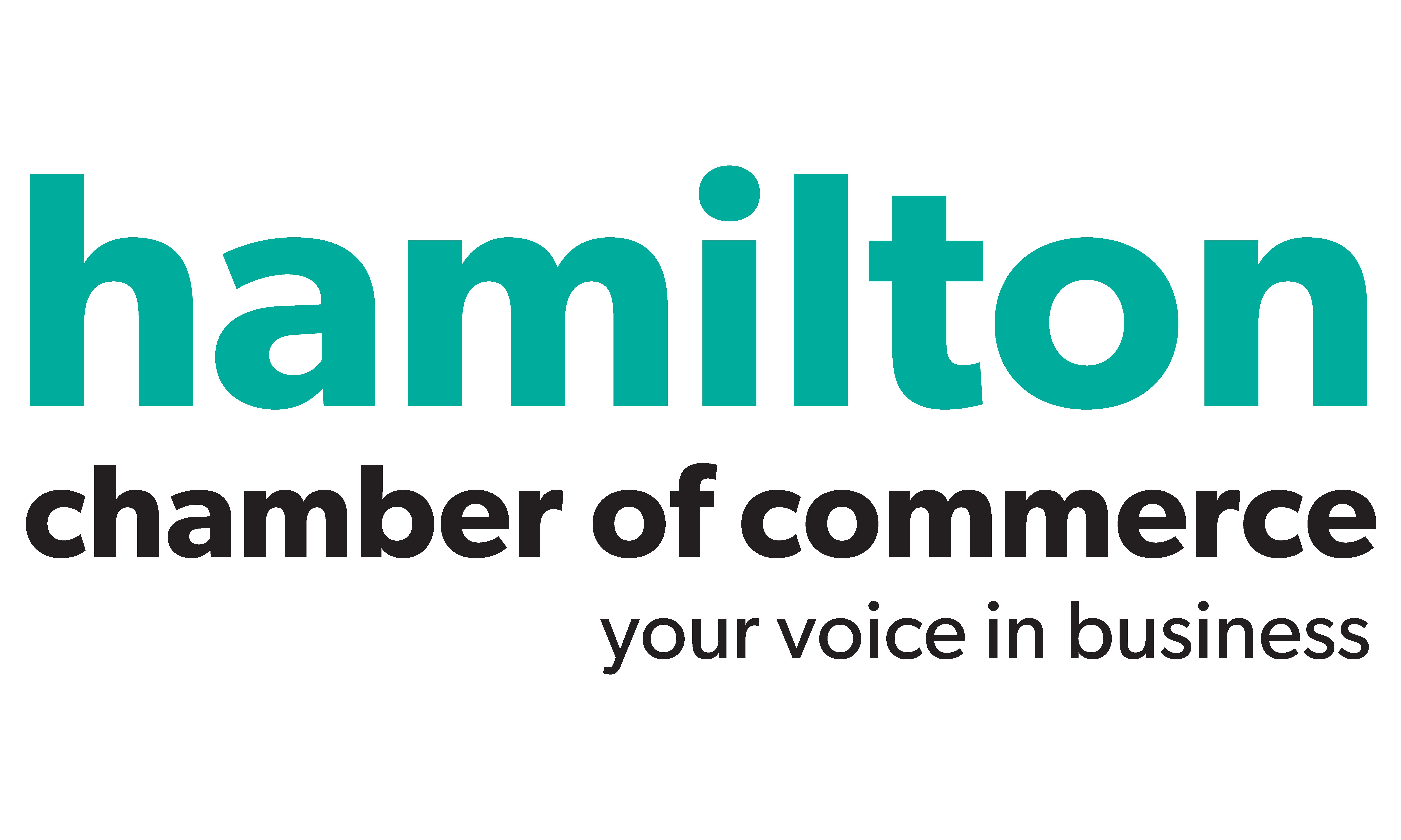 Hamilton Chamber of Commerce