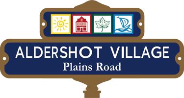 Aldershot Village Plains Road