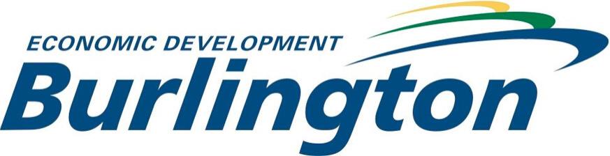 Burlington Economic Development