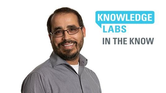Knowledge Labs with Elkafi Hassini