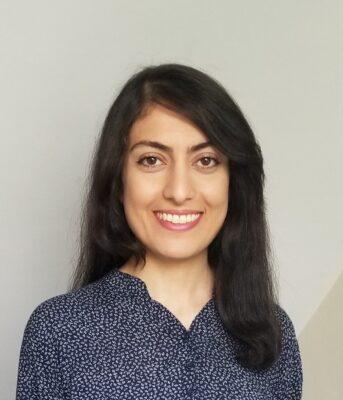 Zahra Mashayekhi