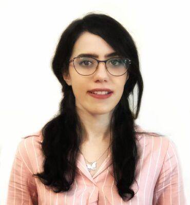 Zeinab Vosooghi