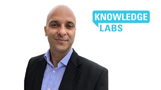 Knowledge Lab with Sash Vaid