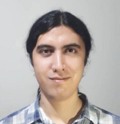Sina Khosravinia