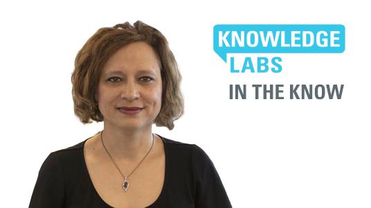 Knowledge Labs with Anna Danielova