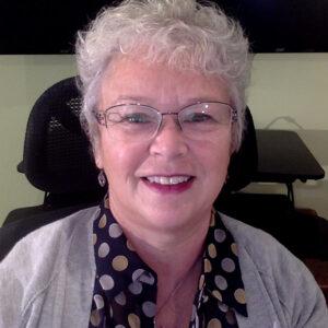 Assistant Professor Frances Tuer