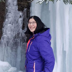 Heidi Chau, EMBA in Digital Transformation candidate