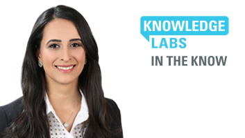 Knowledge Lab with Jenna Evans