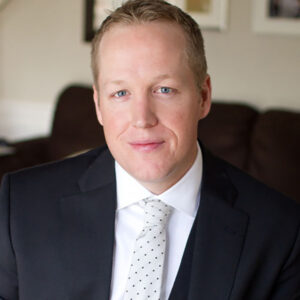 Nathan Williams, EMBA in Digital Transformation candidate