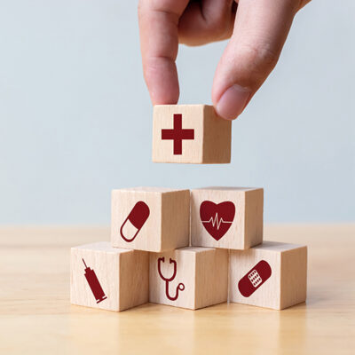 Health blocks