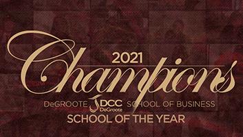 JDCC 2021 Champions