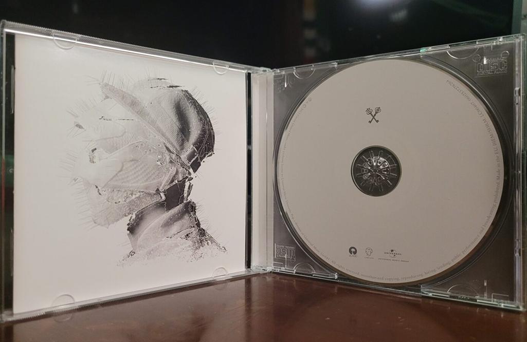 Woodkid CD