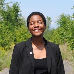 Jennifer Odenigbo