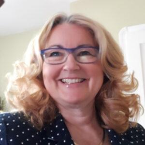 Linda Yates Cameron