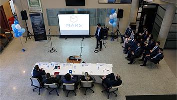 MARS Apprentice Presentation