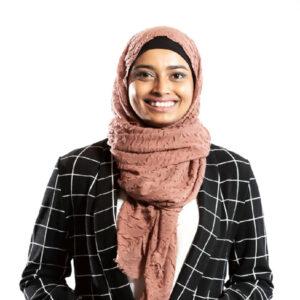Nafisa Mahbub