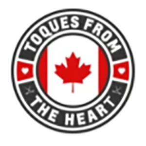 Toque from the Heart logo