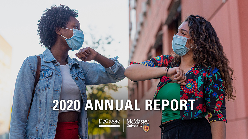 2020 Annual Report: Meaning of resilience