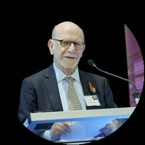 Len Waverman Dean of the DeGroote School of Business