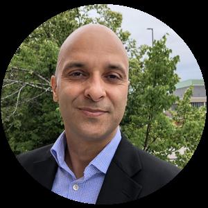Sash Vaid, Assistant Professor, DeGroote