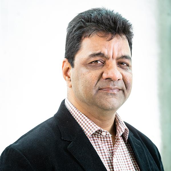 Manish Verma, Associate Professor, Operations Management