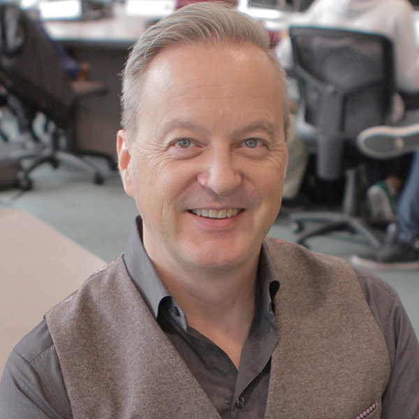 Brian Detlor, Professor, Information Systems