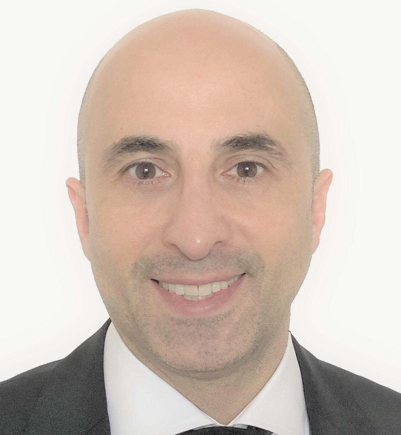 Aydin Farrokhi