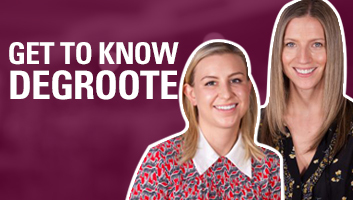 Get to Know DeGroote